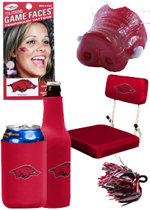 Razorback Shop Game Day