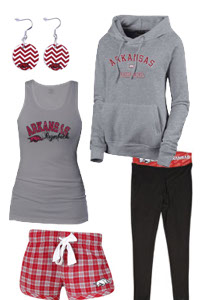 Razorback Shop Women